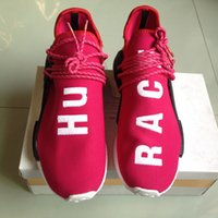 basketball custom shoes - Name of quot Human Race quot NMD Runner Shoes is taking the runner to another level and nmds sneaker Pharrell s custom PW ZX333 With Box