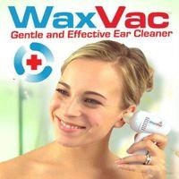 Wholesale WAX VAC ear cleaner electronic ear wax cleaner dryer drop