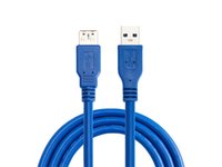bi wire - USB Extension Cable Superspeed USB Type A Male to Female Extender M F Bi Directional Connector Adapter Wire Cord Plug