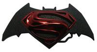 Wholesale Dawn Of Justice Batman VS Superman Metal Belt Buckle