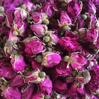 al por mayor té de belleza chino-Natural Pingyin Rose Té 500g w / Test Reropt, orgánico chino Rose Rose Rose Buds secado belleza de la flor de atención de la salud ft-049 venta al por mayor
