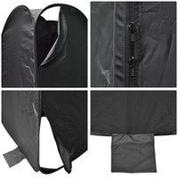 Wholesale Black Portable Pop Up Dressing Room Model Changing Fitting Tent Outdoor Camping