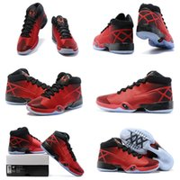 animations red bull - With shoes Box New Retro XXX Gym Red Bulls Black PRE ORDER Hot Sale Men Casual Shoes
