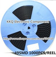 Wholesale REEL Original NEW MHZ M MHZ M PF SMD HC SMD SMD P Passive crystal Crystal Resonator