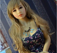 Wholesale Japanese Real Love Dolls Adult Male Sex Toys Full Silicone Sex Doll Sweet Voice Realistic Sex Dolls Hot Sale W8