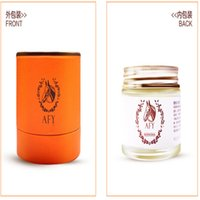 Wholesale AFY Horse ointment whiten spot base cream face cream Skin smooth and soft