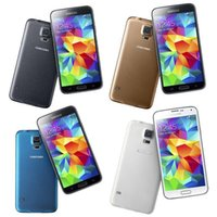 phone unlock gsm t-mobile - Samsung Galaxy S5 G900P SM G900A Smart Phone G RAM G ROM Inch IPS P MP Camera AT T T Mobile GSM Unlocked