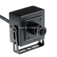 atm kiosks - HD p free driver digital aluminum micro mini box oem usb camera for ATM kiosk