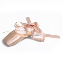 Wholesale Ballet point dance shoes