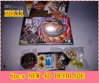 Wholesale NEW BEYBLADE D TOP RAPIDITY METAL FUSION FIGHT MASTER