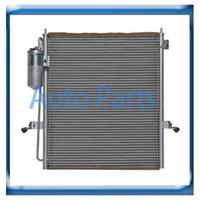 Wholesale 35871 ac condenser for Mitsubishi L200 A171 MN123606 MN123642 MN148282