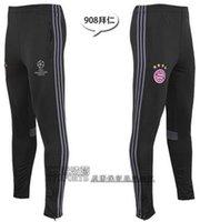 athletic training pants - L XL fashion football pants men Soccer training pants leg men trousers sports trousers Men s Athletic training pants