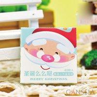 bakery school - 40pcs set Cute Christmas series sticker bakery tape bakery gift accessories DIY Scrapbooking School supplies tt