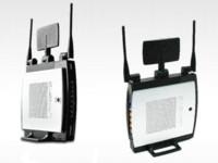 achat en gros de large bande répéteur-LINKSYS WRT300N Wireless Router DDWRT, TOMATE, WAYOS WIFI répéteur AP routeur routeur sans fil routeur de pierre à large bande
