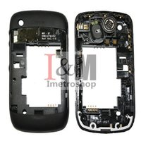 Wholesale GENUINE FOR BLACKBERRY CURVE HOUSING MIDDLE CHASSIS