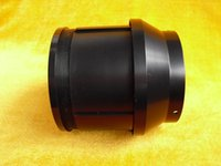 Wholesale Telescopes Accessories MM Objective Lens Holder And Clamping Ring