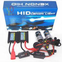 hid kit - DC HID Kit Xenon Headlights Hot Models Universal Ballast V W H4 k K K K China Supply