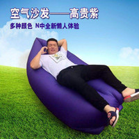 Wholesale inflatable sofa