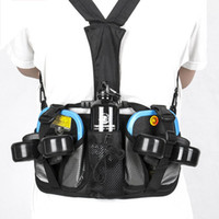 Wholesale TWOLIONS Professional Carry Hand Backpack Bag Waist Bag For Drift Skate Board Large Capacity