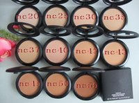 Wholesale HOT selling Makeup Studio Fix Face Powder Plus Foundation g High quality by DHL
