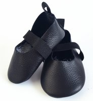 ballet flats toddlers - Summer Baby Girls Ballet Shoes Black Genuine Leather Moccs Handmade Flat Princess Girls Dance Shoes Infant Moccasins Toddler Kid Shoes