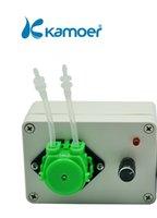 Wholesale DC12V Peristaltic Pump Dose Pump adjustable flow rate ml ml min ml min