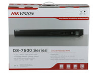 Wholesale Hikvision DS NI E1 P MP Embedded Plug Play HDMI CH NVR POE Ports