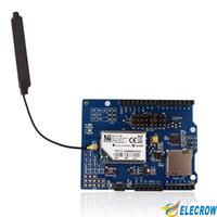 arduino mega wifi - RN171 WIFI Shield for Arduino UNO R3 Mega Development Board DIY Kit Wifi shield Module Smart Home