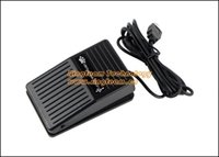 Wholesale HID USB Action Control USB Foot Switch Pedal Control Keyboard Mouse for Windows2000 XP Vista Linux