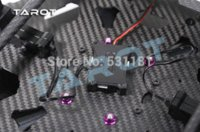 antenna tripods - Tarot electric retractable tripod controller TL8X002 tripod professional tripod post tripod post