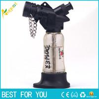 Wholesale Hot Jet C Butane Lighter Torch Lighter torch lighter butane lighter cigarette lighter gas lighter windproof lighter