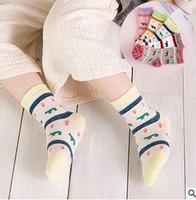 bear express - Fashion kids socks Colorful polar bear Children socks for boy girls years Boneless cotton children socks Maternity Fast express