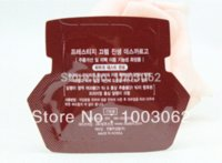 acne treatment samples - Its skin red ginseng snail cream small sample m lwhitening moisturizing treatment acne printed beauty skin care fac cream30pcs