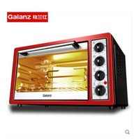 Wholesale Ovens Toasters Home baking oven l large capacity and independent temperature control Professional high with built in fan