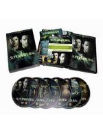 Wholesale 2016 New Supernatural The Eleventh Season Eleven Disc Set US Version Boxset New