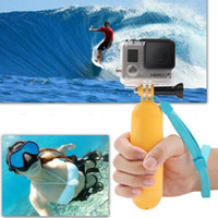 Wholesale GOPRO FLOATY FLOATING HANDLE HAND GRIP MOUNT FLOAT FOR GOPRO HD HERO