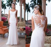 Wholesale Greek Goddess Wedding Dress - Buy Cheap Greek Goddess ...