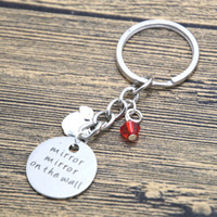apple keyrings - 12pcs Snow White Inspired keyring Poison Apple Evil Queen Villain This is no ordinary apple Snow White Silver tone