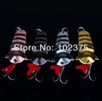 bait film - 8pc Fishing Bait High Quality Spoon Lures CM G with Hooks Fishing Lures Laser Film on lures Fishing Tackle dw