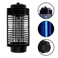 Wholesale Modern Design High Quality Bug Zapper Mosquito Insect Killer Lamp Electric Pest Moth Wasp Fly Mosquito Killer V
