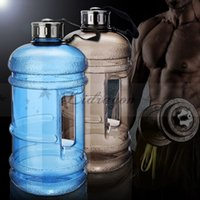 bicycle picnic - NEW Portable L Big Large Capacity Gym Sports Water Bottle Outdoor Picnic Bicycle Bike Camping Cycling Kettle M329