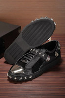 door closer - Door to Door Service All Brand New P P Genuine Leather Plein Mens Size Fashion Germany Shoes