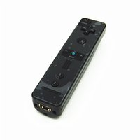 other best motor controller - Best Price Wireless Compatible Remote Built in Vibration Motor Controller Game Controller For Nintendo For Wii For WiiU Video Game