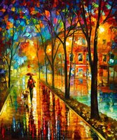 best buy oil - Buy Christmas gift best friend Leonid Afremov s oil painting reproduction hand painted