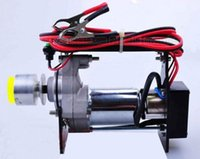 Wholesale 40 class Nitro cc Electric Gas Engine Starter Wide Range small head