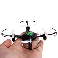 aircraft boxes - JJRC H8 Mini Headless Mode G CH RC Quadcopter Axis Gyro D Flip UFO One Key Return Aircraft