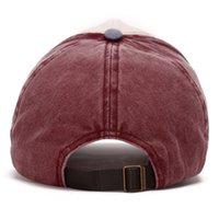 baseball cap hooks - 2015 Colors Broken Hole Style Pirate Hooks Print Adjustable Baseball Cap Washable Summer Cotton Snapback Cap Golf Visor Hat LQJ01105