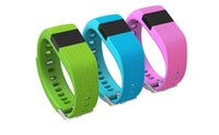 Wholesale Smart band JW86 Fitness Heart Rate Waterproof Smart Bracelet Wristband Tracker Bluetooth Smart Watch for IOS Android phone
