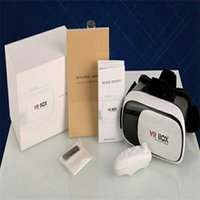 Wholesale 2016 New Technology Vr Box Virtual Reality Glasses And Vr Case d Vr Headset