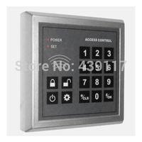 auto authentication - alarm host with password authentication Wireless control keypad Model PH adopts DIP switch encode mode alarm